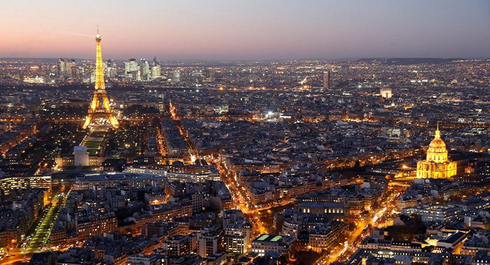Fransa Ziyaret Vizesi İşlemleri