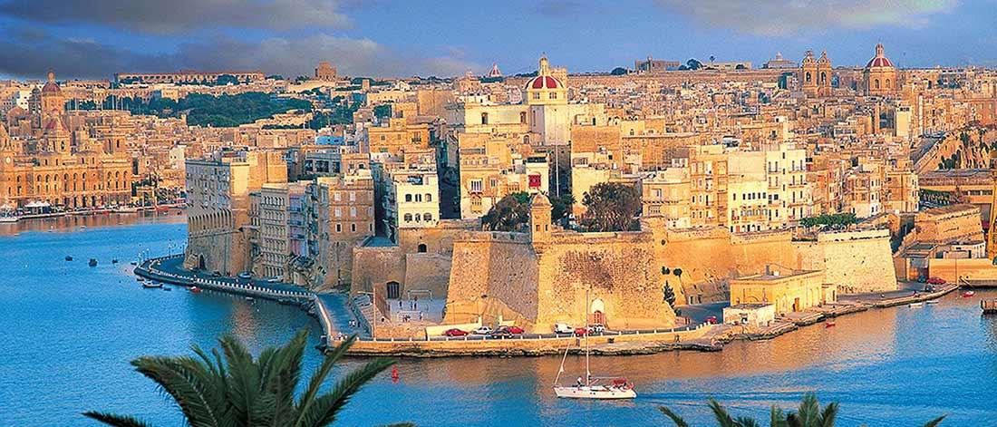 Malta Vize Başvurusu ve Vize İşlemleri