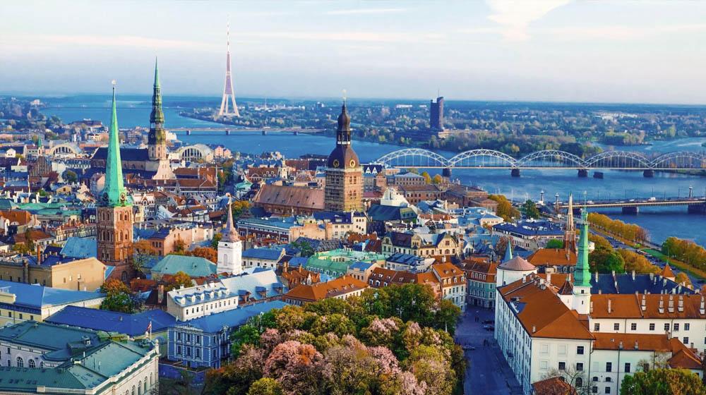 Litvanya Vize İşlemleri