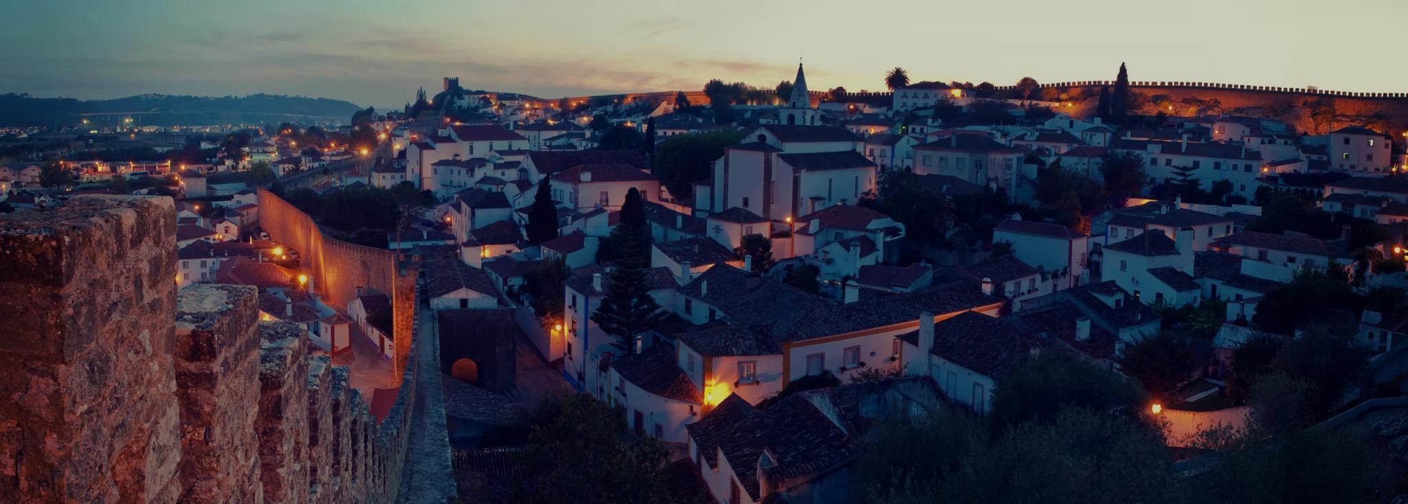 Portekiz Aile - Arkadaş Ziyaret Vizesi
